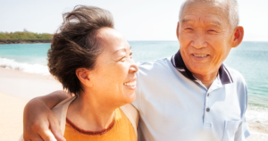 Life Insurance for Older People